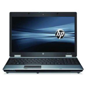 """Ноутбук б/у HP Probook 6540b с диагональю 15.6"""""""