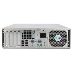 Игровой компьютер б/у HP Compaq DC5800 SFF - Core i5 2400 / GT 710 / 8Gb ОЗУ DDR3 / SDD+HDD