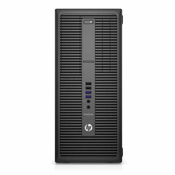 Компьютер б/у HP EliteDesk 800 G2 - Core i5 6500 / 8Gb ОЗУ DDR4 / 240Gb SSD