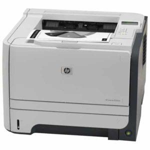Лазерный принтер б/у HP LaserJet P2055d