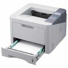 Принтер лазерный черно-белый б/у Samsung ML-3750ND