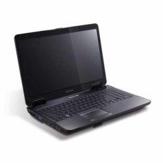 Ноутбук б/у 15,6″ Acer eMachines E725 / 2-ядерный / 4Gb ОЗУ DDR2 / 120Gb SSD / камера