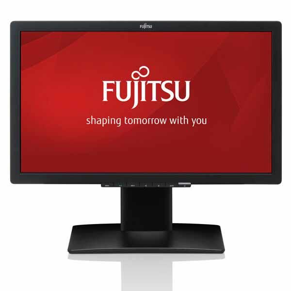 Монитор б/у 22″ Fujitsu B22T-7 - Отличное состояние