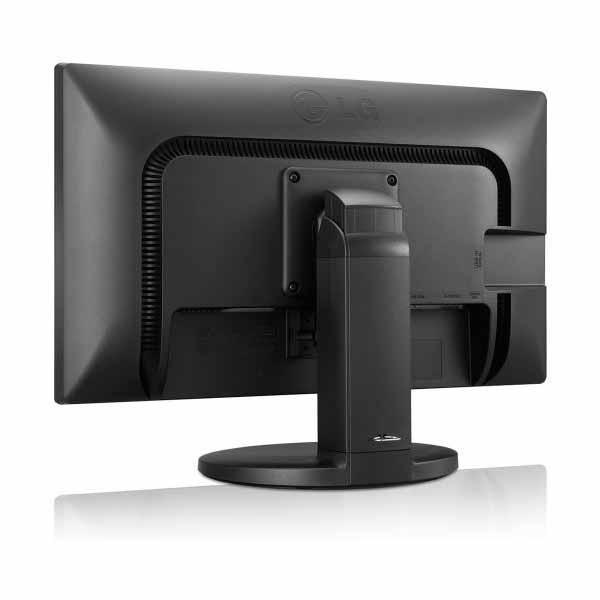 Монитор б/у 24″ LG 24MB35PM, IPS, WLED, Full HD, Отличное состояние
