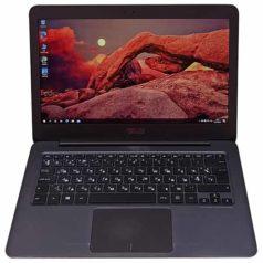 Ноутбук б/у 13,3″ ASUS ZenBook UX305L - Core i5 6200U / 8Gb ОЗУ DDR3 / 240Gb SSD / камера