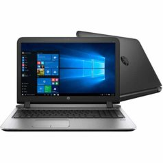 Ноутбук б/у 15,6″ HP Probook 450 G3 - Core i5 6200U / 8Gb ОЗУ DDR4 / 120Gb SSD / камера