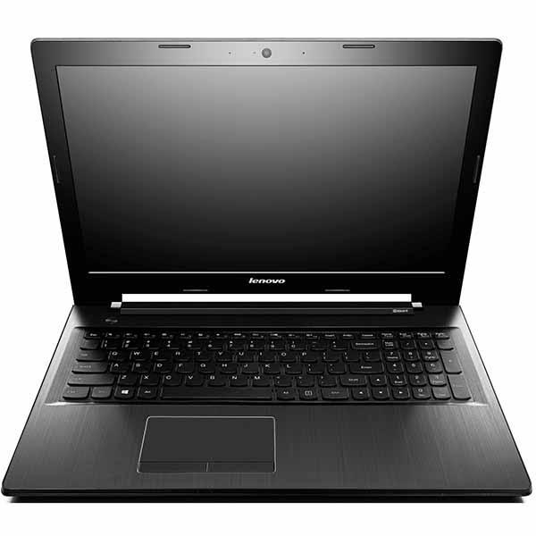 Ноутбук б/у 15,6″ Lenovo IdeaPad Z50-75 / Core i3 4010U / 4Gb ОЗУ DDR3 / 120Gb SSD / камера