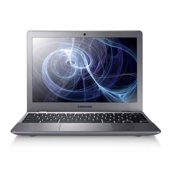 Ноутбук б/у 12,1″ Samsung Chromebook 550 - Core i5 2467 / 2Gb ОЗУ DDR3 / 16Gb SSD / камера