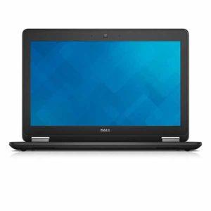 "Ноутбук б/у Dell Latitude E7250 с диагональю 12.5"""