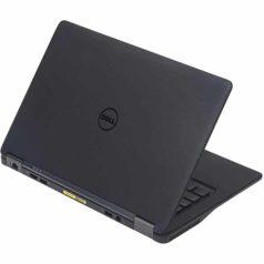 Ноутбук б/у 12,5″ Dell Latitude E7250 - Core i5 5300U / 6Gb ОЗУ DDR3 / 120Gb SSD / камера