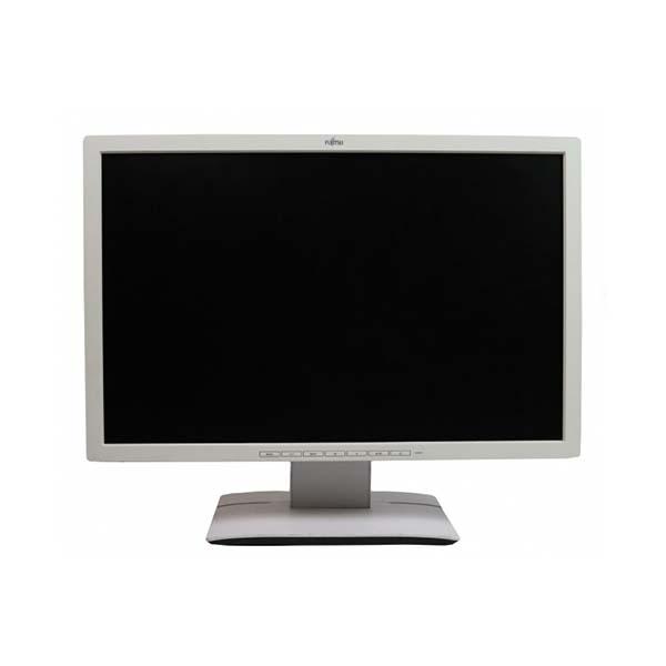 Монитор б/у 24″ Fujitsu B24W-6 - Отличное состояние