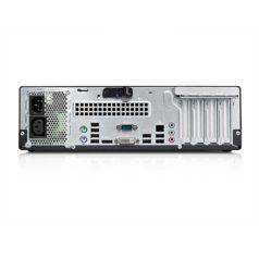 Компьютер б/у Fujitsu Esprimo E710 SFF / Core i7 2600 / 4Gb ОЗУ DDR3 / 500Gb HDD