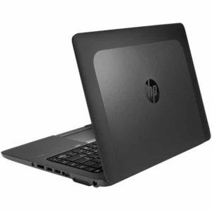 """Ноутбук б/у HP Zbook 14 G1 с диагональю 14.1"""""""