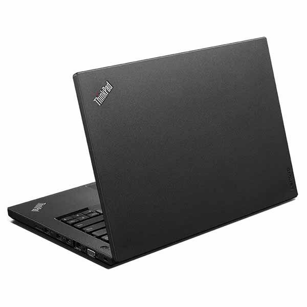 Ноутбук б/у 14,1″ Lenovo ThinkPad L460 / Core i5 6300U / 8Gb ОЗУ DDR4 / 120Gb SSD / камера