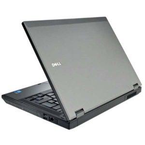 "Ноутбук б/у Dell Latitude E5410 с диагональю 14,1"""