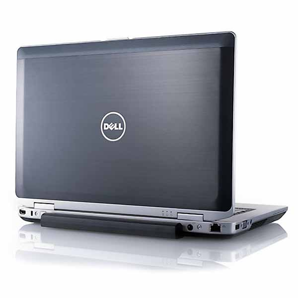 Ноутбук б/у 14″ Dell Latitude E6430 - Core i5 3340M / 8Gb ОЗУ DDR3 / 120Gb SSD