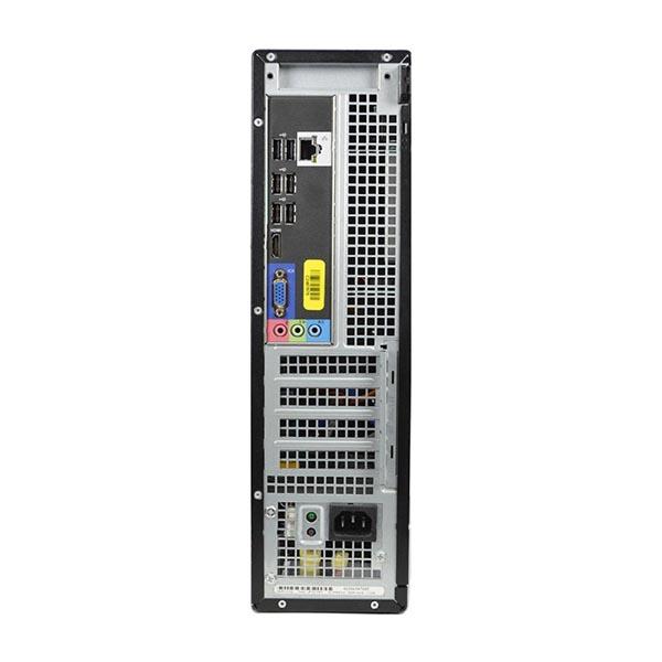 Компьютер б/у Dell Optiplex 390 SFF / Core i5 2400 / 4Gb ОЗУ DDR3 / 500Gb HDD