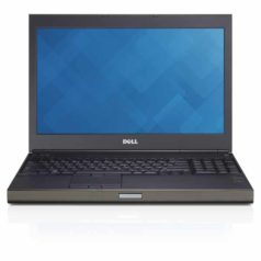 Игровой ноутбук б/у 17,3″ Dell Precision M6800 - Core i7 4800MQ / 16Gb DDR3 / FirePro / 240Gb SSD