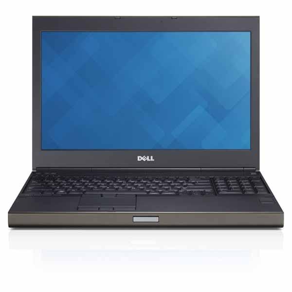 Игровой ноутбук б/у 17,3″ Dell Precision M6800 - Core i7 4800MQ / 16Gb DDR3 / FirePro / 240Gb SSD