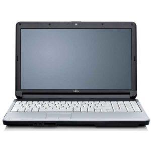 """Ноутбук б/у Fujitsu Lifebook A530 с диагональю 15.6"""""""