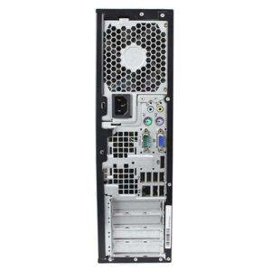 Компьютер б/у HP Compaq 8100 Elite SFF