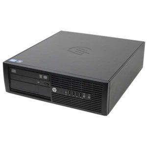 Компьютер б/у HP Compaq Pro 4300 SFF