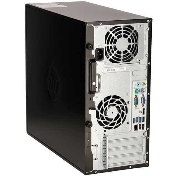 Компьютер б/у HP Compaq Pro 6300 - Core i5 3470 / 4Gb ОЗУ DDR3 / 500Gb HDD