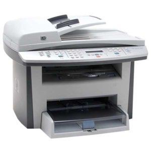 Б/у МФУ HP LaserJet 3055