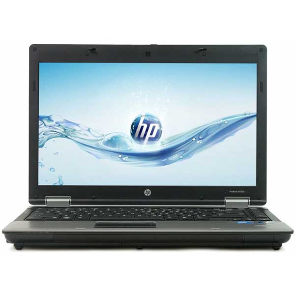Ноутбук б/у 14,1″ HP ProBook 6450b / Core i5 450M / 4Gb ОЗУ DDR3 / HDD 320Gb / камера