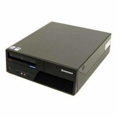Компьютер б/у Lenovo ThinkCentre M58P SFF / 2-ядерный / 4Gb ОЗУ DDR3 / 250Gb HDD