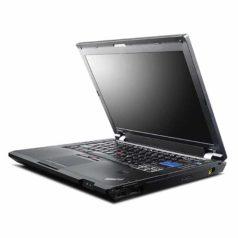 Ноутбук б/у 14,1″ Lenovo ThinkPad L420 - Core i3 2330M / 4Gb ОЗУ DDR3 / 320Gb HDD / камера