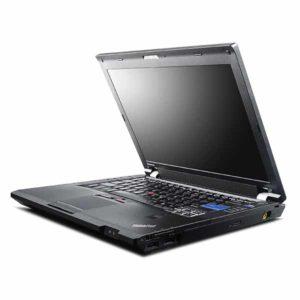 "Ноутбук б/у Lenovo ThinkPad L420 с диагональю 14.1"""