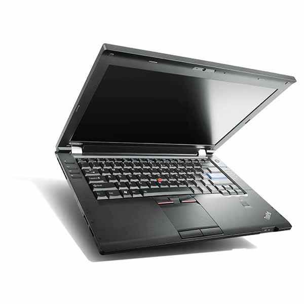Ноутбук б/у 14,1″ Lenovo ThinkPad L420 - Core i5 2510M / 4Gb ОЗУ DDR3 / 320Gb HDD / камера