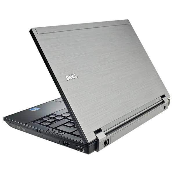 Ноутбук б/у 13,3″ Dell Latitude E4310 / Core i5 520M / 4Gb ОЗУ DDR3 / HDD 320Gb