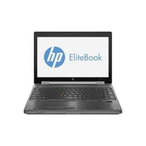 """Ноутбук б/у HP EliteBook 8570W с диагональю 15,6"""""""