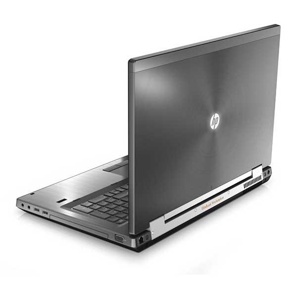 Игровой ноутбук б/у 15.6″ HP EliteBook 8570W / Core i7 3630QM / 8Gb DDR3 / FirePro M4000 / 240Gb SSD