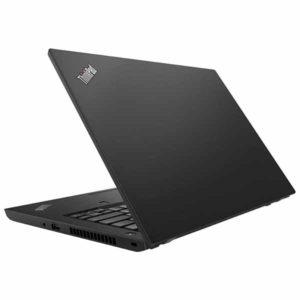 "Ноутбук б/у Lenovo ThinkPad L480 с диагональю 14"""