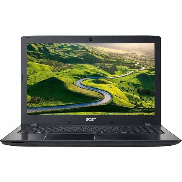 Игровой ноутбук б/у 15.6″ Acer Aspire E5-575G - Core i5 7200U / GeForce GT 940MX / 8Gb ОЗУ DDR4 / 500Gb HDD / камера