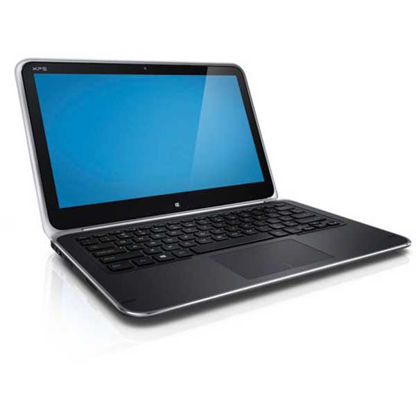 Ноутбук б/у 12.5″ Dell XPS 12 / Core i5 4210U / 4Gb ОЗУ DDR3 / 120Gb SSD / Трансформер / камера