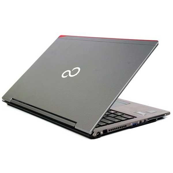 Ноутбук б/у 14″ Fujitsu Lifebook U745 / Core i5 5200u / 8Gb ОЗУ DDR3 / 120Gb SSD / Сенсорный