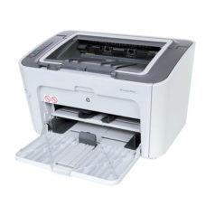 Принтер лазерный черно-белый б/у HP LaserJet P1505
