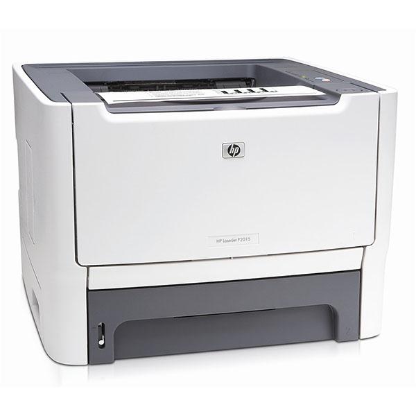 Принтер лазерный черно-белый б/у HP LaserJet P2015, Дуплекс