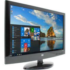 Монитор б/у 23″ HP x23LED, Full HD, LED, отличное состояние
