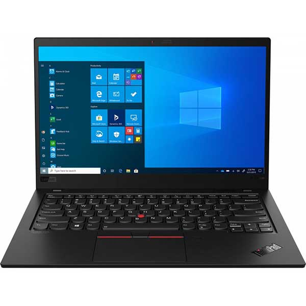 Ноутбук б/у 14″ Lenovo ThinkPad X1 Carbon / Core i5 6300U / 8Gb ОЗУ DDR4 / 240Gb SSD / Full HD / IPS матрица / камера