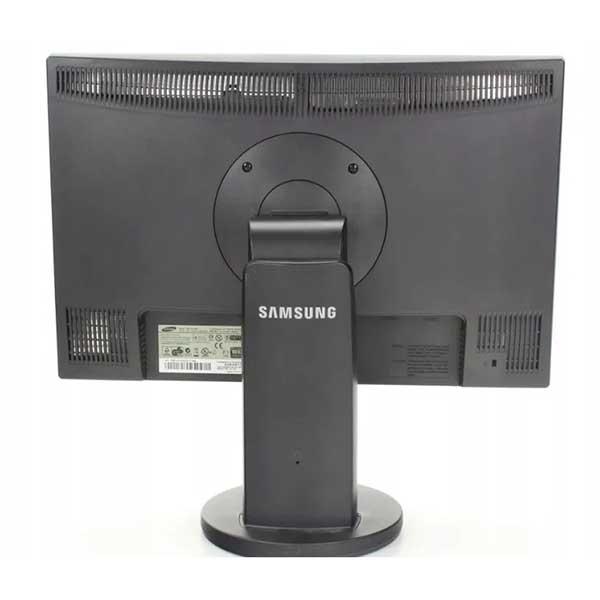 Монитор б/у 22″ Samsung SyncMaster 2243BW, 1680х1050, хорошее состояние