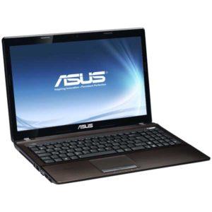 Ноутбук б/у Asus X53S