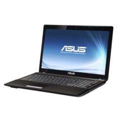 Игровой ноутбук б/у 15,6″ Asus X53S - Core i5 2410M / GeForce GT 520M / 4Gb ОЗУ DDR3 / 120Gb SSD