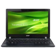Ноутбук б/у 11,6″ Acer TravelMate B113 - Core i3 3217U / 4Gb ОЗУ DDR3 / 320Gb HDD / камера