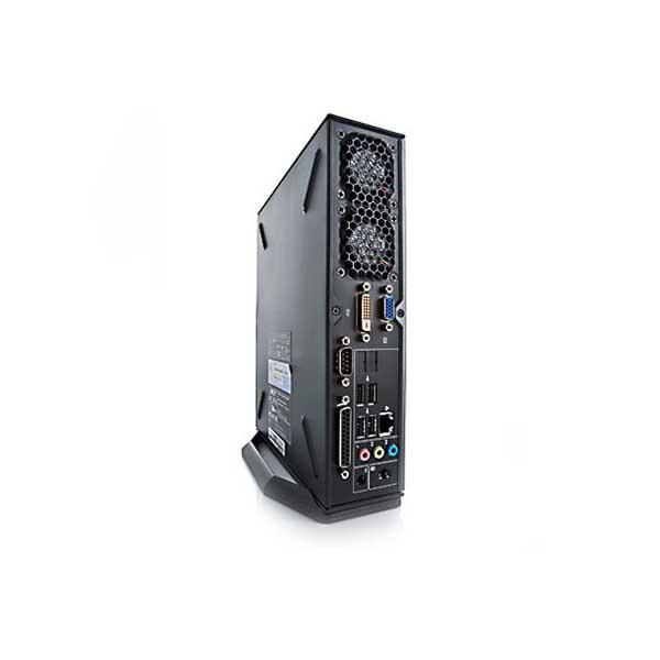 Компьютер б/у Acer Veriton L4610G USFF / Core i3 2100 / 4Gb ОЗУ DDR3 / 120Gb SSD