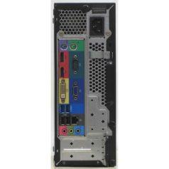 Компьютер б/у Acer Veriton X4630G SFF - Core i3 4130 / 4Gb ОЗУ DDR3 / 120Gb SSD